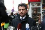 Суд отказался допросить Владимира Маркина по делу об убийстве Буданова