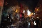 Пожар в ночном клубе в Бразилии: погибли 245 человек
